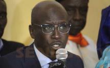 Seydou Guèye: « L'insulte, l'outrage ou l'offense ne sauraient constituer une opinion dans notre espace public »