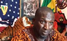"""Arrêté puis libéré,  Assane Diouf dans le collimateur de la justice Américaine... Traqué par le FBI, """"l'insulteur"""" du ¨Pr Macky risque l'extradition...Pourquoi son compte bancaire a été bloqué..."""