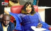 Amina Poté provoque Assane Diouf