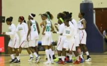 Afrobasket : Les lionnes du Sénégal signent leur deuxième succès face au Mozambique 76 à 67