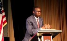 Comment Assane Diouf est tombé dans les filets du FBI? À l'origine une orchestration partie du bureau de Babacar Diagne, ambassadeur du Sénégal aux États-Unis