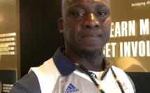 Assane Diouf face à un juge américain