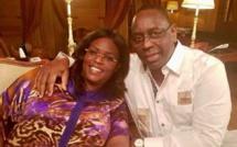 ( 03 Photos ) Marième Faye en toute complicité avec Macky Sall …