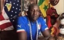 Assane Diouf éloigné de ses proches