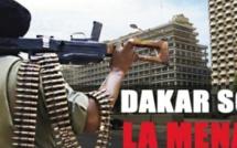 Terrorisme- Une menace « imminente » à Dakar