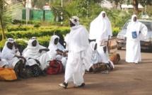 La colère des 150 pèlerins laissés en rade à Dakar, faute de visa