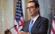 Washington sanctionne dix organisations et six individus chinois et russes