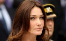 Comment Carla Bruni a présenté Nicolas Sarkozy à sa maman
