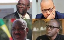La liste de Barthélémy Dias : Jules Diop, Cissé Lô, Yakham Mbaye, Farba Ngom…