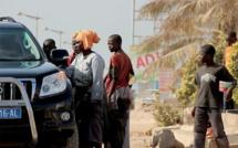 Gambie – Les Sénégalais expulsés sont des mendiants