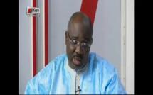 """Farba Ngom sur le cas Assane Diouf : """"c'est exagéré de passer son temps à insulter tout le monde, je ne suis pas au courant de la lettre du ministre de l'Intérieur…"""" (Vidéo)"""