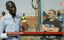 Sénégal : une ville futuriste démesurée