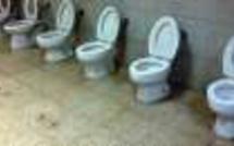 En Inde, le manque de toilettes est même devenu le sujet d'un film à Bollywood