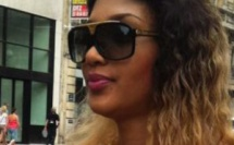 Adja Diallo sur sa grossesse : « C'est dans les tiroirs »