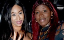 8 photos : la soeur de Diaba Sora impressionnée par Ndèye Guèye Junior, C'était chaud à Bamako !
