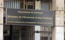 Trésor public : Cheikh Tidiane Diop passe directeur général