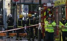 Urgent ! Un attentat à Londres fait plusieurs victimes
