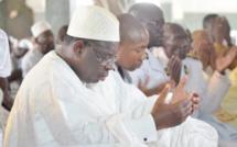 Kaolack – Macky injecte un milliard Fcfa pour la Mosquée