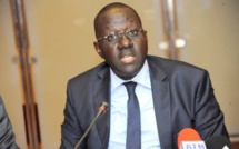 Première difficulté de Cheikh Tidiane Diop au Port