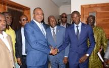 "Mambaye Niang aux jeunes du Sénégal :"" Soutenez Pape Gorgui Ndong!"""