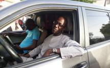Voici Mangane, le chauffeur et homme de confiance du Dg des impôts et domaines