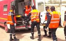 Diourbel: Encore un conducteur de moto Jakarta tué dans un accident de la circulation