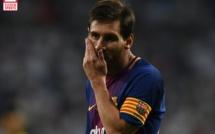 Le quadruplé de Messi, Paulinho encore buteur
