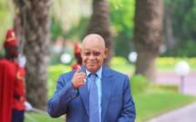 Mahmout Saleh : « Le Président a pardonné Youssou Touré »