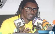 Alioune Cissé publie sa liste…