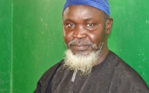 Justice : Mobilisation pour la libération de l'Imam Aliou Ndao