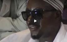Déclaration de Serigne Basse Abdou Khadre sur le rappel a Dieu de Al Amine