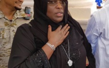 Marième Faye Sall rend hommage à Serigne Abdou Aziz Sy « Al Amine » et présente ses condoléances à la communauté Tidiane
