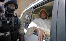 Le président Jammeh hante le sommeil de Barrow