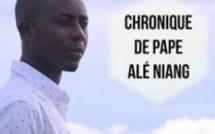 Les révélations croustillantes de Pape Alé Niang sur le parti socialiste