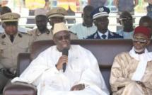 Macky Sall: « le défunt khalife m'avait dit en 2012 que je serais Président de la république… »