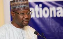 Gambie: Mai Ahmad Fatty perd son combat contre Yaya Jammeh