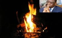 URGENT: Le Président Macky Sall perd sa cousine, suite à un… La maman de la défunte est …