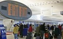 Farba Ngom transporterait  dans ses bagages ...38.000 euros