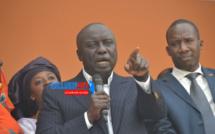 Dialogue politique : Idrissa Seck et Cie exigent la libération de Khalifa Sall débord