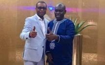 Youssou Ndour avec Habib Faye et Jimmy Mbaye - Un jeu de dupes