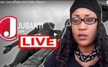 Live Facebook : le scandale de Farba Ngom en France.