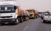 TOUBA / Deux camions de médicaments arrêtés... Une valeur de plus d'un milliard... Des dignitaires politico-religieux impliqués