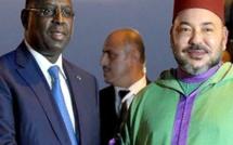 Qualification au Mondial : Mohamed VI tape plus fort que Macky