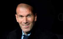 """Neymar au Real Madrid? """"J'ai déjà les meilleurs"""", dit Zidane"""