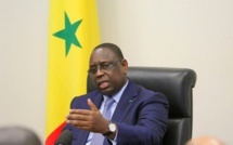 Macky Sall s'indigne contre la vente des migrants en Libye
