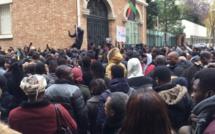 Manifestations Contre L'esclavage En Libye