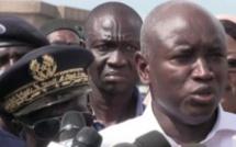 Parc Lambaye : Aly Ngouille Ndiaye annonce des mesures d'urgence