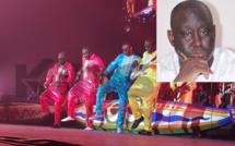 La CDC sponsorise le grand bal de Bercy: Aliou Sall signe son premier scandale