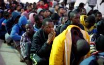 Vente de migrants en Libye: le gouvernement de Tripoli promet une enquête
