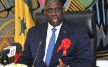 Macky Sall à l'opposition: #«Le dialogue politique on sait le faire… »